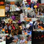 Lampionnenfeest 2014 collage